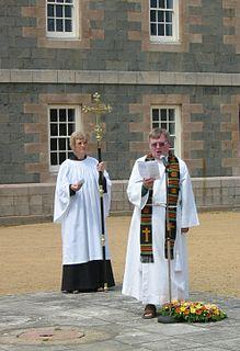 Dean of Jersey