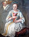 Death portrait of a girl 1800s.jpg