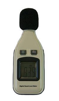 un sonometre