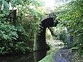 Deep Cutting Bridge - geograph.org.uk - 68829.jpg