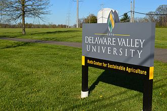Delaware Valley University - Roth Center for Sustainable Agriculture