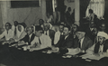 Delegates of Arab States at the meeting of the International Commission of Inquiry on Palestine in the Lebanese Ministry of Foreign Affairs - 1947.png