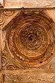 Delhi-Quwwat ul Islâm Mosque-Cieling of the north gateway-20131006.jpg