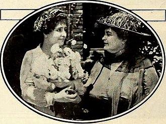 Film Fun - Image: Deliverance (1919) 4