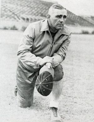 Dell Morgan - Morgan in 1945