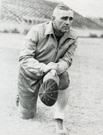 Dell Morgan - Morgan in 1945