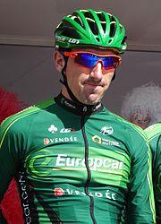Yannick Martinez