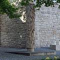 Denkmal Bombenangriffe Nordhausen - Mai 2015.JPG
