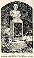 Denkmal der Dichterin Marie von Ebner- Eschenbach von Robert Weigl, 1901.jpg