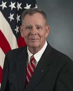 Dennis M. McCarthy retired United States Marine Corps Lieutenant General; Assistant Secretary of Defense for Reserve Affairs from June 2009 - April 2011