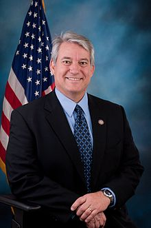 Dennis Ross, Official Portrait, 112th Congress.jpg