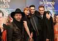 Der Vampir auf der Couch Premiere Wien 10 David Bennent Cornelia Ivancan Tobias Moretti Dominic Oley.jpg