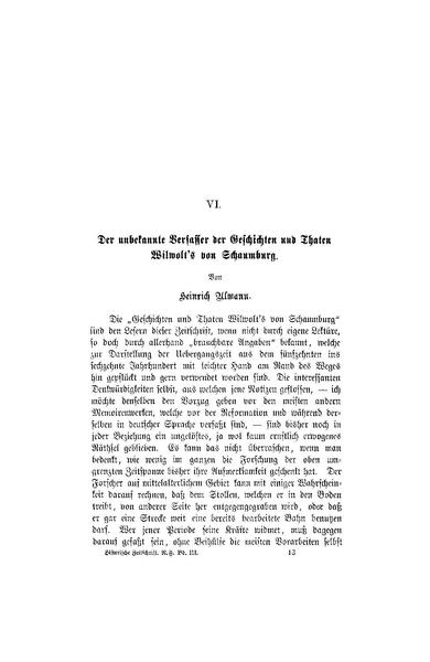 File:Der unbekannte Verfasser der Geschichten und Thaten Wilwolts von Schaumburg.pdf