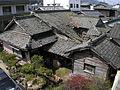 Deri Sokabe-house 曽我部家廃屋四国中央市土居 P4210005.jpg