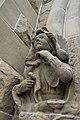 Detail, St. Dunstan's Basilica, Charlottetown (3639481177).jpg