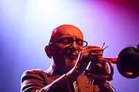 Deutsches Jazzfestival 2013 - Tomasz Stanko New York Quartet - Tomasz Stanko - 06.JPG