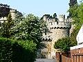 Devizes Castle, St Johns Street, Devizes (geograph 2386448).jpg