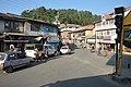Dhalli Chowk Area - NH-22 - Shimla 2014-05-08 2007.JPG