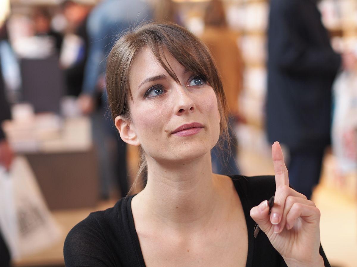 Diane ducret wikip dia - Salon de the paris 9 ...
