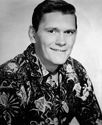 Dick York - Dick York in 1965