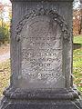 Dickson Monument, Allegheny Cemetery, 2015-11-02, 03.jpg