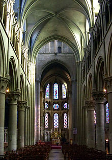 glise notre dame de dijon wikip dia. Black Bedroom Furniture Sets. Home Design Ideas