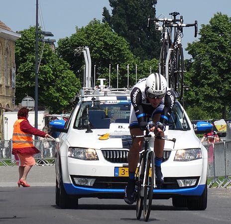 Diksmuide - Ronde van België, etappe 3, individuele tijdrit, 30 mei 2014 (B050).JPG