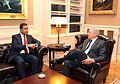 Dimitris Avramopoulos and Fathallah Sijilmassi.jpg