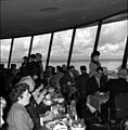 Diners at Eye of the Needle restaurant, 1962 (48544899677).jpg