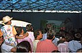 Dinosaurs Alive Exhibition - Science City - Calcutta 1995 June-July 565.JPG
