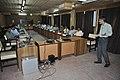 Dipankar Bhattacharya Presentation - Professional Enrichment Programme On Astronomy Awareness - NCSM - Kolkata 2011-09-20 5422.JPG