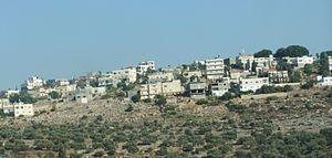 Deir Abu Mash'al - Deir Abu Mash'al