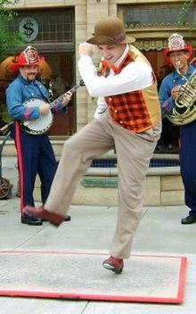Tap Dance Simple English Wikipedia The Free Encyclopedia