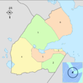 Djibouti-regions in chinese.png