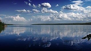 Dnieper Longest river of Ukraine and Belarus