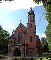 Dołhobyczów - kościół pw. Matki Boskiej Częstochowskiej (01).jpg
