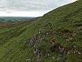 Dod Crag - geograph.org.uk - 234502.jpg