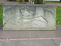 Dolny Kubin Relief pri pamatniku P O Hviezdoslava3.jpg