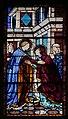 Domenico ghirlandaio (dis., attr.), vetrate di santa maria delle carceri, 1491, visitazione.jpg