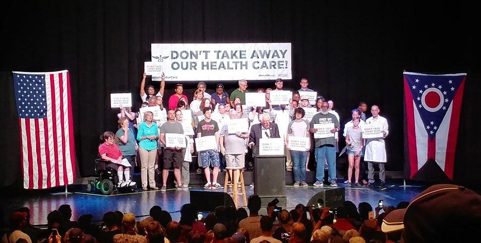 Don't Take Our Health Care Rally (35501942056)