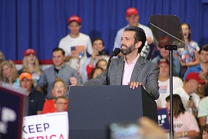 Donald Trump Jr - Fayetteville, NC Rally.jpg