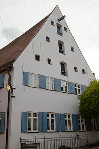 Donauwörth, Rathausgasse 2, 004.jpg