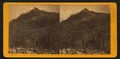 Donner Peak, 9000 feet above the level of the sea. Snow sheds along the cliff, 1500 ft. above the valley, from Robert N. Dennis collection of stereoscopic views.png