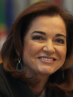 Dora Bakoyannis Greek politician