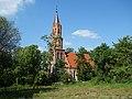 Dorfkirche Casekow 2019 SW.jpg