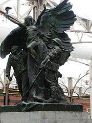 Dover Marine War Memorial