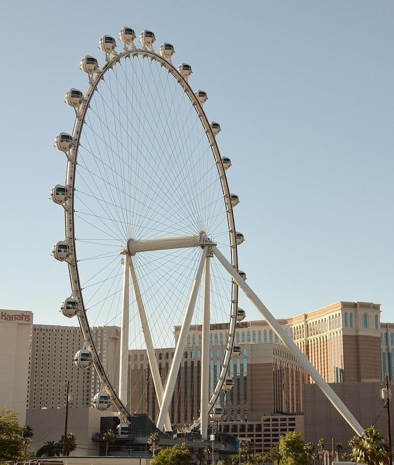 Downtown, Las Vegas, NV, USA - panoramio (6).jpg