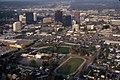 Downtown Bellevue, Washington, 1987 (27012270251).jpg