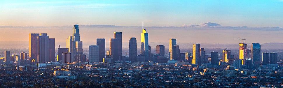 Downtown La At Sunrise (250094139).jpeg