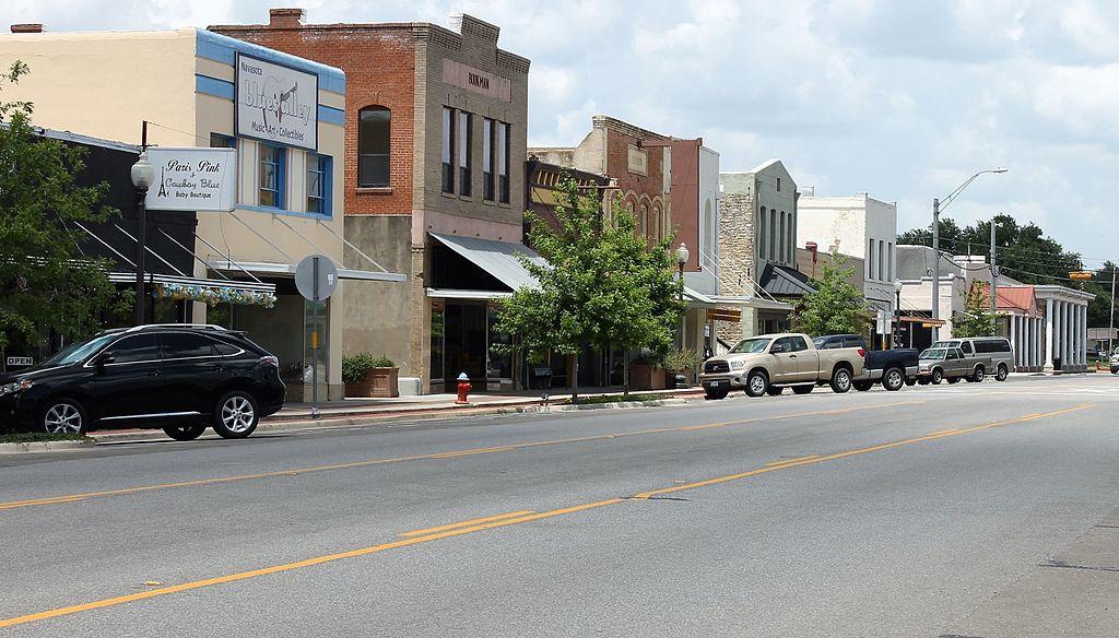 Navasota, TX